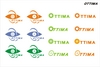 pvc strip curtains from OTTIMA ELECTRONIC CO.,LTD