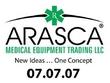 ARASCA MEDICAL EQUIPMENT TRADING LLC