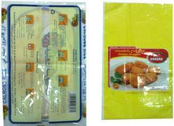Freezer / Sandwich Bags
