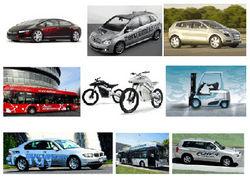 CAR Exporters