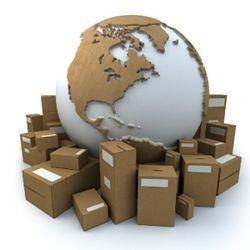 China to Dubai - Door to Door Cargo service