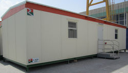 portacabin hire in Qatar