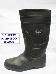 GUM BOOT with steel toe rubber boot 042222641