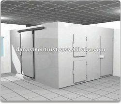 DANA COLD STORAGE ROOM ( MEAT/FOODSTRUFF/PHARMA) in Oman Oman