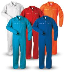 COVERALL & UNIFORMS for workers 042222641