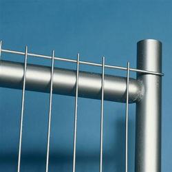 HERAS / HERRAS Welded Wire Mesh Anti Climb Event Temporary Fence Fencing Panels, Barriers Barricades Suppliers in UAE DUBAI Abu Dhabi Oman Iran Qatar Saudi