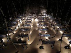 Lighting System Integrators from Newtech International