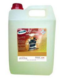 Oven Cleaner Liquid
