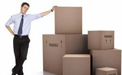 Local, Long or International Moving Services