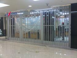 SLIDING FOLDING DOORS IN UAE