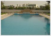 Swimming Pool Contractors UAE