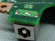 ELECTRONIC EQUIPMENT & SUPPLIES REPAIRING