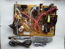UNIVERSAL TV MOTHER Board