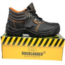 ROCKLANDER SAFETY SHOES