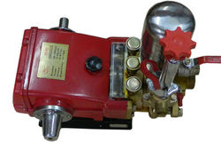 Pumps supplier in Abu Dhabi