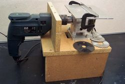 MINI BENCH SAW