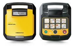 Mediana A10 AED Defibrillator in Dubai