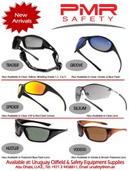 PMR SAFETY SAFETY GLASSES from Uruguay Group of Companies ,Oman Oman