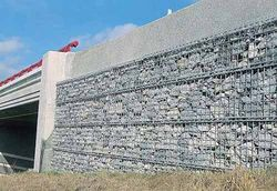 Gabions Suppliers Dubai, GI, PVC Coated, SS, Woven, Twisted Hexagonal Link, Weld Mesh, WeldLink, Spot Welded Mesh, Crimpped, Gabion, Gabions, Mattress Box Manufacturers, Fabricators, Dealers, Suppliers, Contractors, Dubai, UAE Exporters to Oman, Africa, T