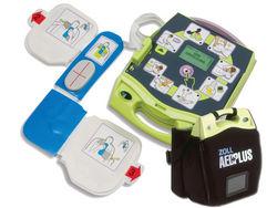 AED Defibrillator in Dubai