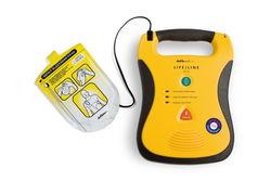 Defibtech LifeLine AED Defibrillator