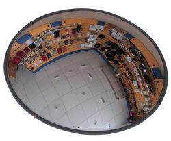 Convex Mirror for traffic for corner 044534894