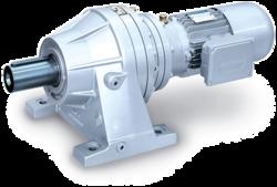Bonfiglioli Planetary Gearmotors / Drive In UAE