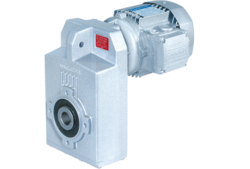 Bonfiglioli Shaft Mounted Gearmotor In UAE