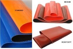 PVC Layflat Discharge Hoses