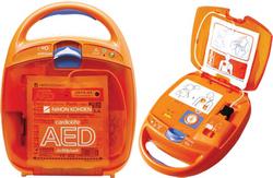 Nihon Kohden AED Defibrillator in Dubai