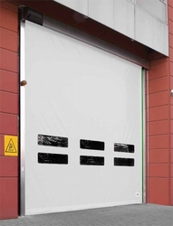 HIGH SPEED ROLL UP DOOR SUPPLIERS IN UAE