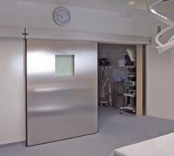 Hospital doors / Hermatic Door SUPPLIERS IN DUBAI