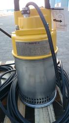 Pumpex P-601, 2