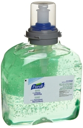 Purell Automatic Hand Sanitizer Refill 5457