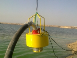 Customized Floats for submersible pumps & Hoses