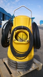 Pumpex High head drainage pump