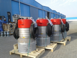Grindex Magnum L & H drainage pumps in 50hz & 60hz