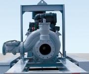 Cornell 10NNTRPV 12 x 10 pump