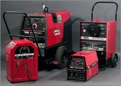 LINCOLN ELECTRIC WELDING MACHINE SUPPLIERS IN UAE