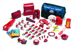LOCKOUT TAGOUT SUPPLIERS IN UAE