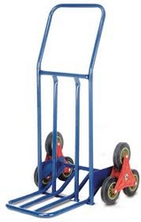 STAIRCASE CLIMBING TROLLEY SUPPLIERS