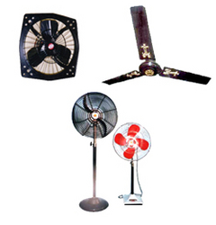 FAN SUPPLIER UAE