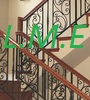 POSTS, BALUSTERS, LIGHTING, CLADDING & LADDERS