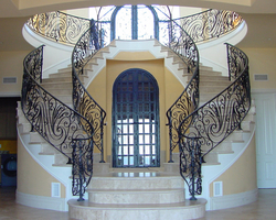 Ornamental Wrought Iron Suppliers in UAE
