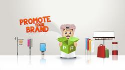 Creative Brand Development