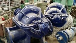 Paragon horizontal split casing pump USA