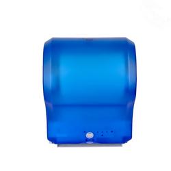 Autocut paper dispenser
