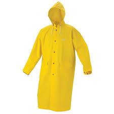 Rain Suit per4mer rain wear yellow 044534894