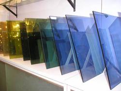 REFLECTIVE GLASS UAE