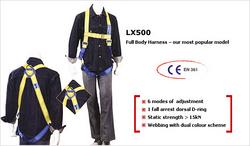 Safety Harnerss Liftek, Safety Harness, Safety Belt 04-4534894 abilitytrading@eim.ae